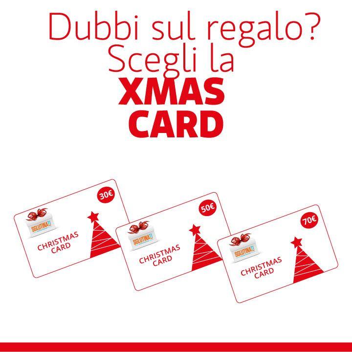 Il 65% degli italiani farà regali last minute per questo Natale! Il 77% della popolazione ha scelto regali #food  Tu scegli #sglutinati   Con #Sglutinati tutto #glutenfree con la #xmasbox e la #Xmascard ...  Ecco a voi  http://sglutinati.it/offerte_del_mese/
