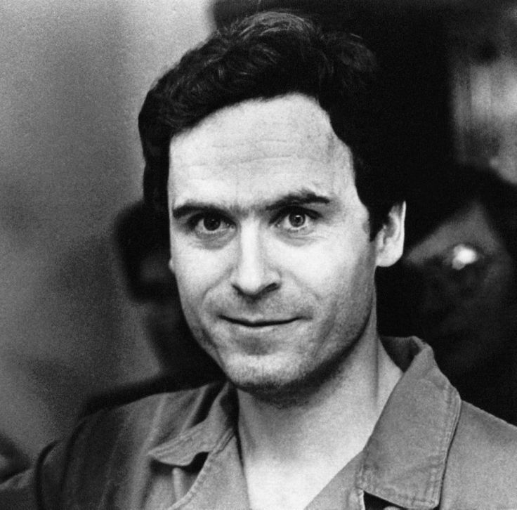 The twisted life of serial killer Ted Bundy