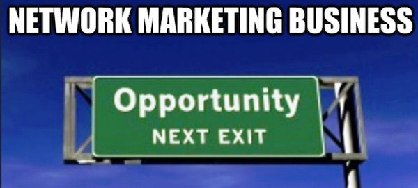 Find Multi-level marketing - MLM - #businessopportunities and the best #network #marketing opportunities.