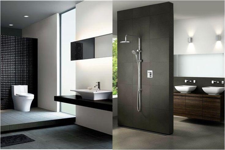 80 best badkamer images on Pinterest   Bathroom, Bathrooms and Home ...