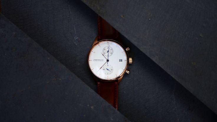 About Vintage   Danish Design Watches