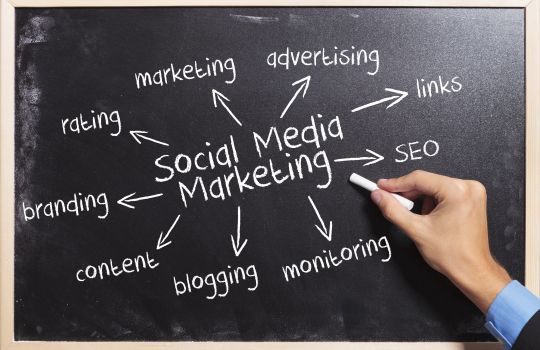 Social Media Marketing  Social Media Marketing is a getting more traffics from the social networking website. By using social networking sites you can share content, images, video, create group and more. Other than this there are lots of facilities in social networking site.  http://www.clickinfo365.com/topic/social-media-marketing/