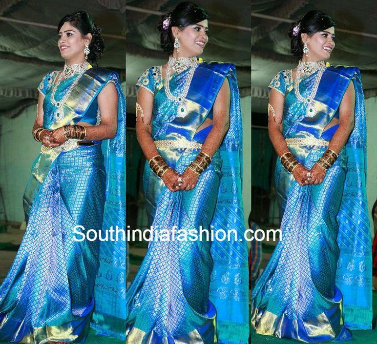 Santosh Pavan Anjali Marriage