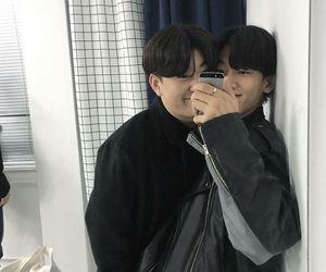 Picture boy, asian, and boyfriend