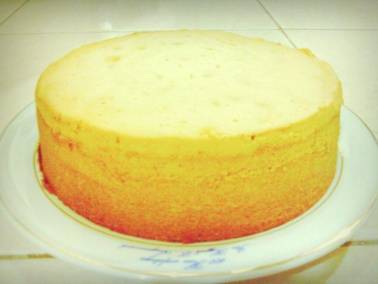 Cara Membuat Kue Bolu Mentega