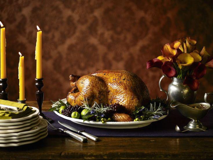 La ricetta originale del tacchino ripieno del Ringraziamento è qui, per festeggiare il Thanksgiving come si deve