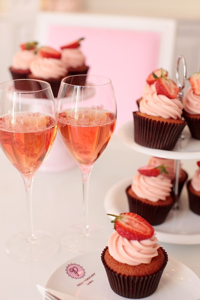 Champagne Cake Recipe With Cake Mix