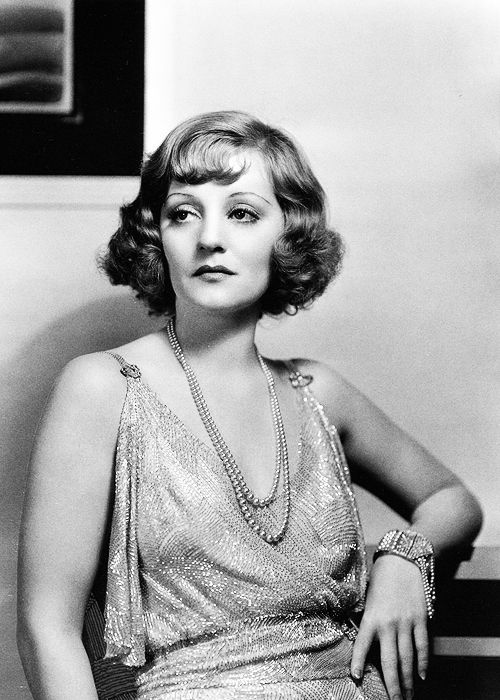Tallulah Bankhead, photographed by Clarence Sinclair Bull, 1932.