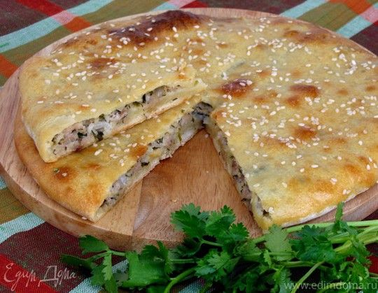 Домашние несладкие пироги: 10 рецептов от «Едим Дома» | Официальный сайт кулинарных рецептов Юлии Высоцкой