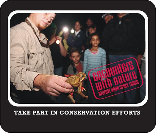 Puerto Rico Conservation Trust....Take part in conservation efforts!