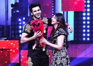 Divyanka Tripathi and Vivek Dahiya have finally won the Nach Baliye 8 trophy. The couple is celebrating with their fans and their team. They can't seem to get rid of their dancing shoes even after the dance reality show is over.   #behind the screen #bollywood celebs news #bollywood news #latest bollywood gossip
