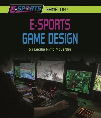 E-sports Game Design