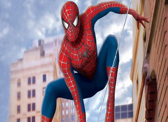 Asa Butterfield in talks to play Peter Parker in Spiderman.