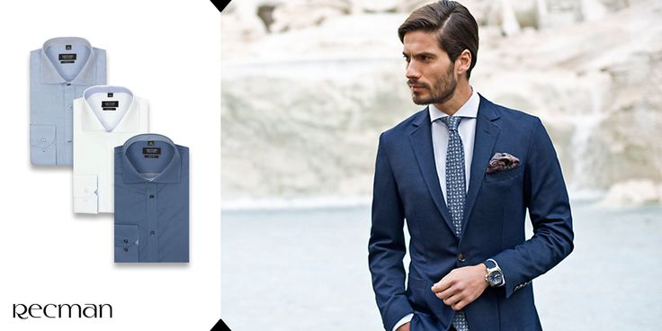 Spello to model dla mężczyzn lubiących niebagatelne rozwiązania i ceniących sobie świetnie wykonane detale. Model ten charakteryzuje się włoskim kołnierzykiem. Szeroko rozstawione wyłogi umożliwiają wiązanie dowolnych węzłów krawatowych, ale z racji swojego fasonu koszula świetnie wygląda także samodzielnie. Model Spello doskonale sprawdzi się w połączeniu z klasycznym dwuczęściowym garniturem, jak również ze spodniami typu chino. http://bit.ly/Recman_Spello