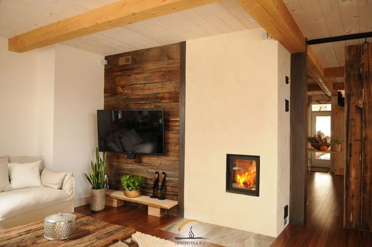 foyer de masse autrichien bourret 2 construire vert pinterest la verriere verri re et. Black Bedroom Furniture Sets. Home Design Ideas