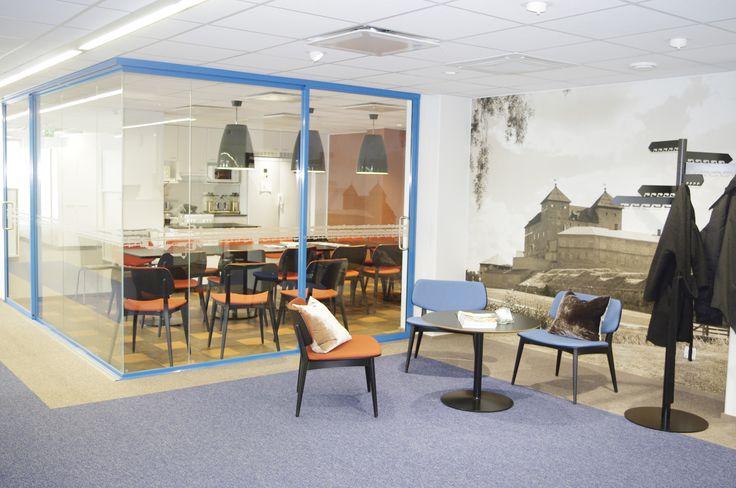 Hämeenlinna's office
