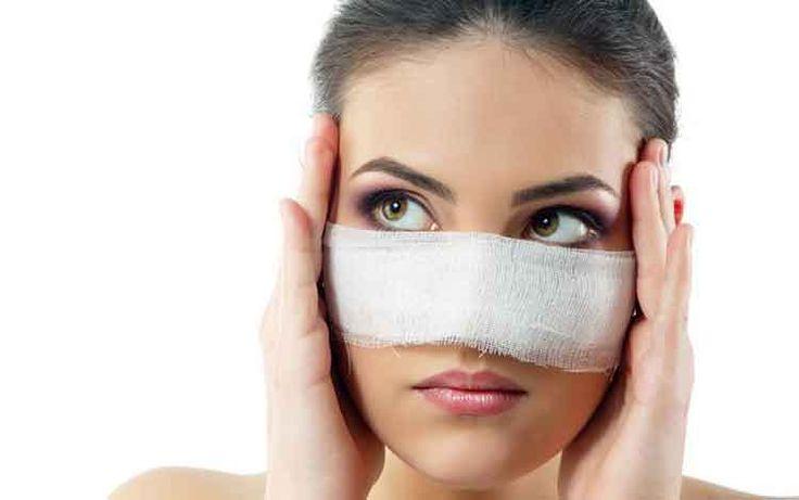 Νεα δυναμικη τεχνικη ''nasal memory surgery'' στην αποκατασταση της μυτης