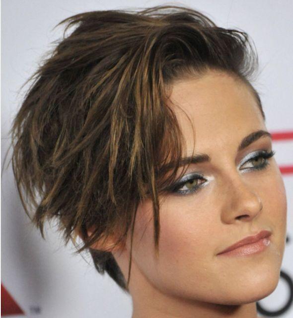 How do I cut a long pixie haircut? 2019 #longhairstyles – #a #haircut #long #longhairstyle