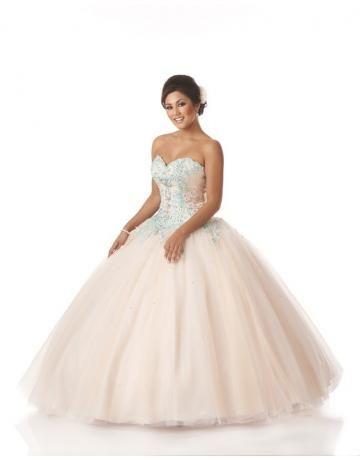 robe de mariée princesse col en coeur chic