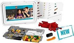 Rebrickable inventory for 9689-1: Simple Machines Set | Brickset: LEGO set guide and database