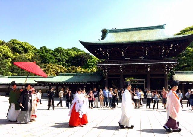 Japani: Tokio, Aasian Tampere (Salamatkustaja)
