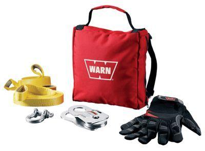 WARN Light Duty ATV Winch Accessory Kit