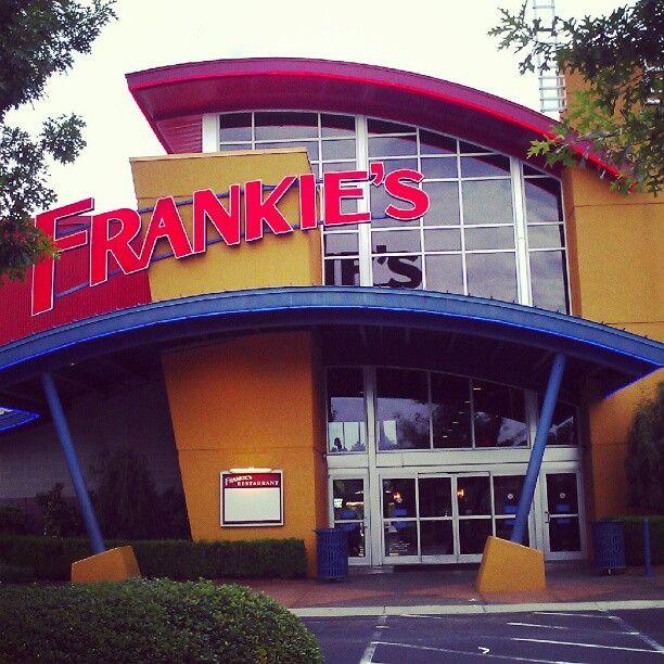 Frankie's fun Park http://www.frankiesfunpark.com/raleigh/