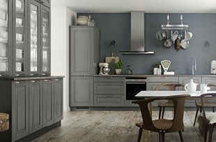 Kjøkken - Finn ditt nye kjøkken hos Kvik - Kvik
