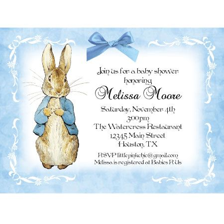 133 best images about Invitation Ideas Template – Baby Birth Party Invitation