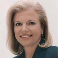 "Virginia ""Ginni"" Rometty, CEO, IBM"