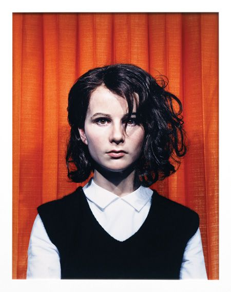 Gillian Wearing's photography and video work explore the disparities between public and private life, reality and lies. We are excited about her first exhibition in the UK at the Whitechapel Gallery until June 17.
