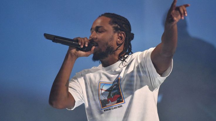 "After weeks of teasing and singles, Kendrick Lamar has finally released his fourth studio album, Damn.. (That's ""Damn"" with a period on the end, in case it wasn't clear.) The album features work and samples from a number of artists, ranging from Rihanna and U2, to Fox News' Geraldo Rivera, who's quo"