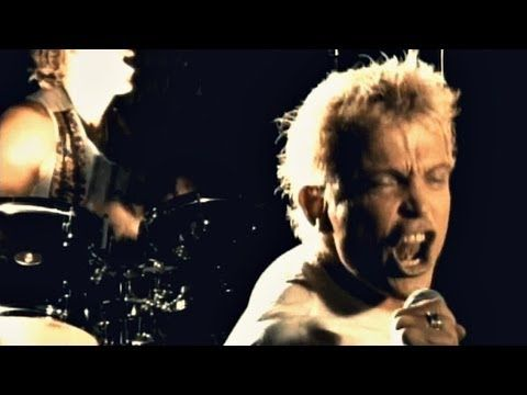 Billy Idol - Speed (Official Video) - YouTube