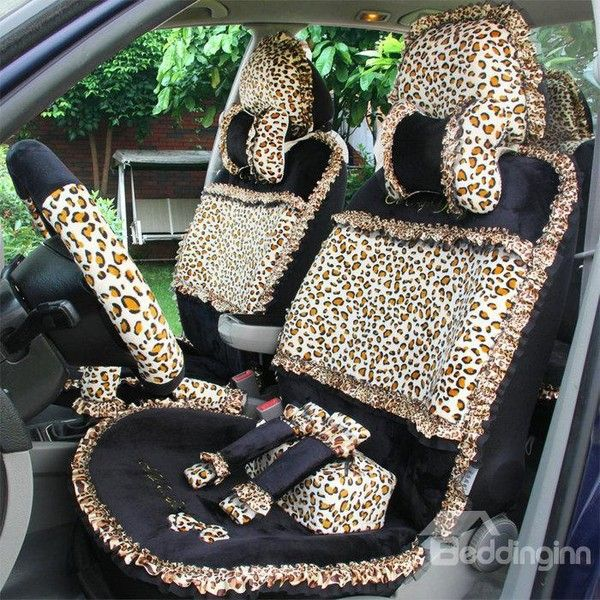 Funky Car Seat Covers Ebay