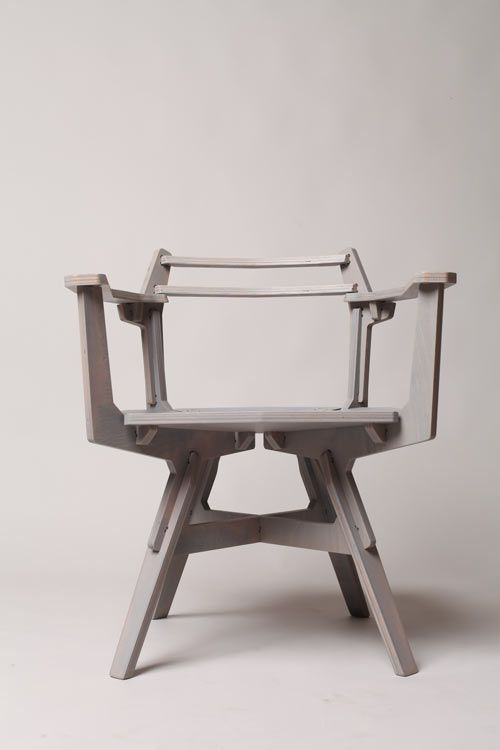 Great Stack And Frame Puzzle Furniture By Konstantin Achkov