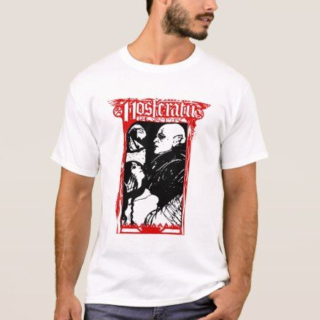 nosferatu T-Shirt - tap, personalize, buy right now!