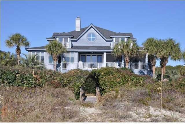 City of Isle of Palms | Isle of Palms, South Carolina (29451) Real Estate Listings For Sale ...