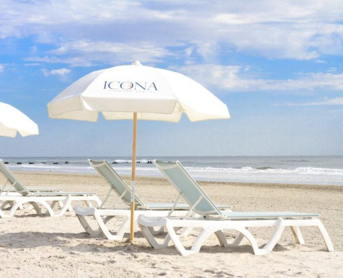 Little known quiet beaches in New Jersey