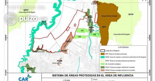 Claro que esto sería posible si se evita la construcción de más de un millón de viviendas que la administración Peñalosa quiere hacer.