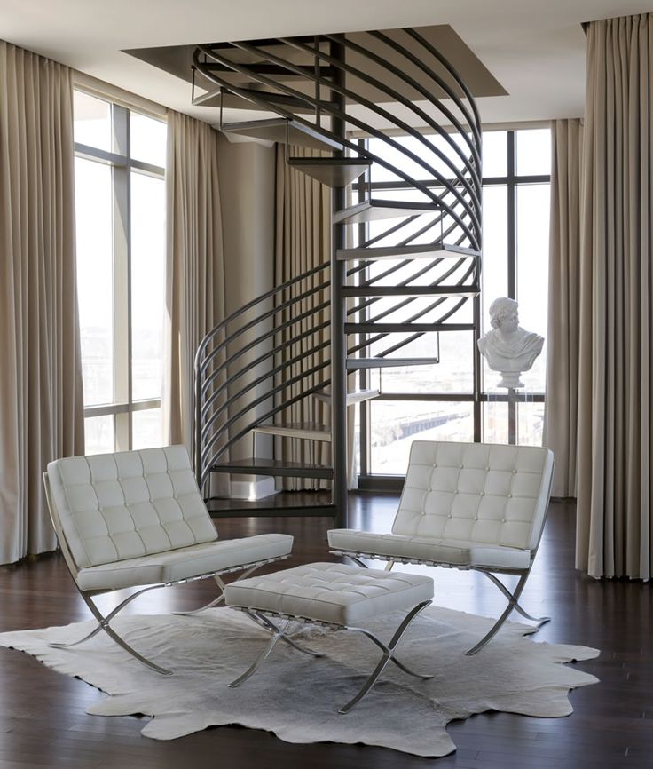 Стильный дизайн интерьера от Tobi Fairley