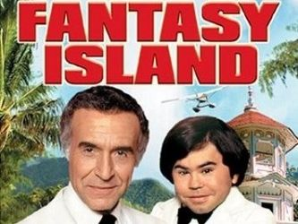 """Fantasy Island:  I can still """"The Plane, The Plane""""...  It would be great if they re-created a show similar.. but, believable for this day and age..?.. Fun!"""