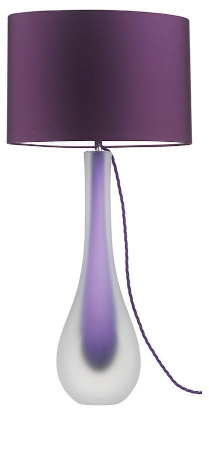 17 best images about lamps on pinterest hollywood interior architects and dining room lighting - Contemporary table lamps as fancy decoration for lightning interior ...