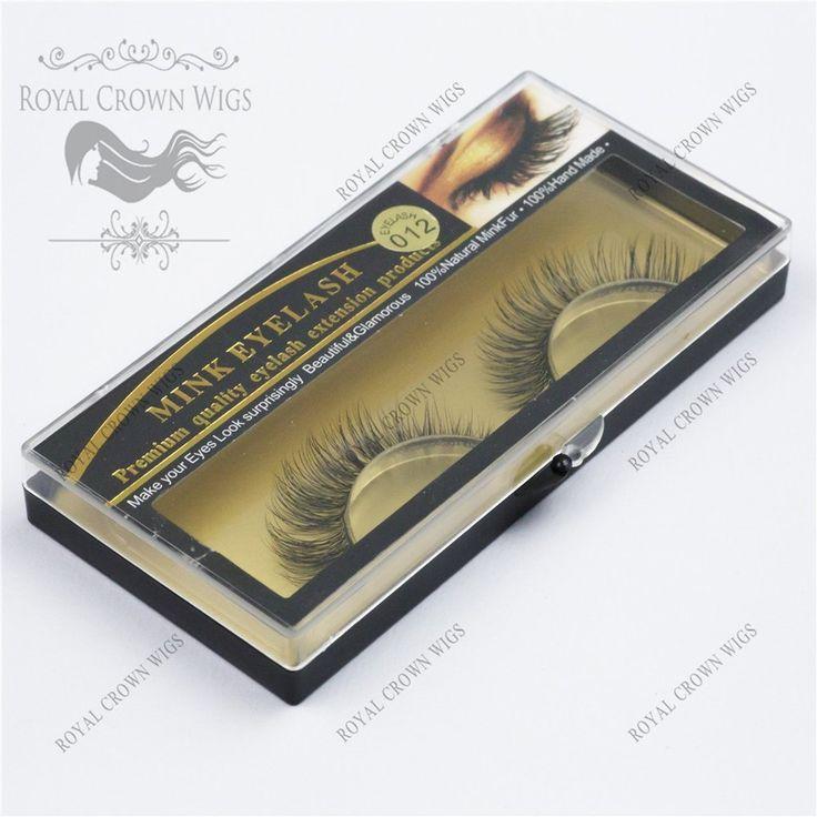Illustrious Mink Lashes Mink lashes, Strip lashes, Eyelashes