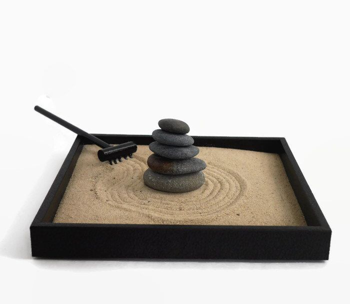 25 Unique Miniature Zen Garden Ideas On Pinterest Diy