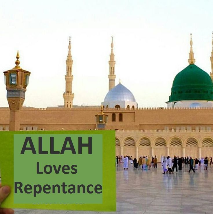 It was narrated from Abu Hurairah (ra)that : the Messenger of Allah(ﷺ ) said: 'I seek the forgiveness of Allah and repent to Him one hundred times each day.' Reference	 : Sunan Ibn Majah 3815 In-book reference	 : Book 33, Hadith 160 English translation	 : Vol. 5, Book 33, Hadith 3815