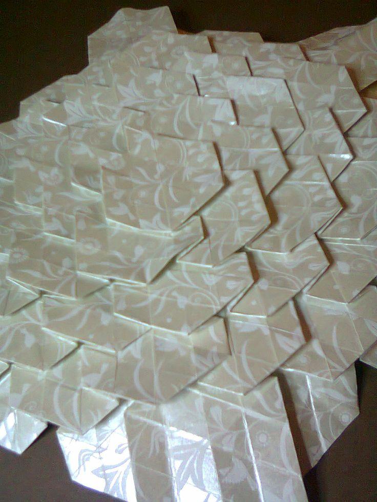 My first tessellaion.