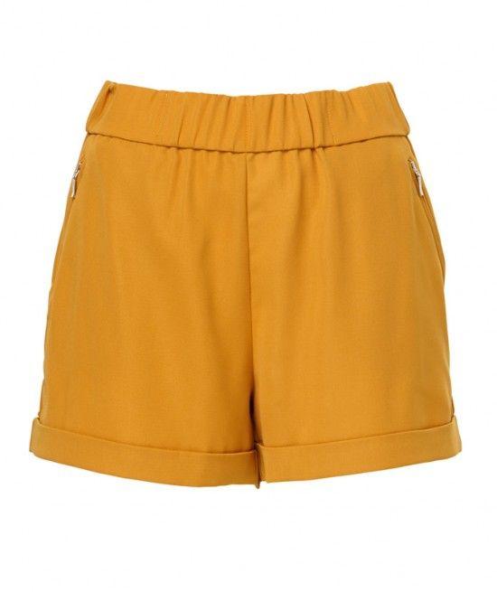 Dressy Pull On Short. #sportsgirl