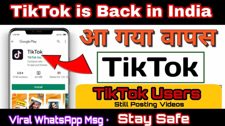 Govt Bans 59 Chinese Apps Including Tiktok In India Video App Social Media Marketing
