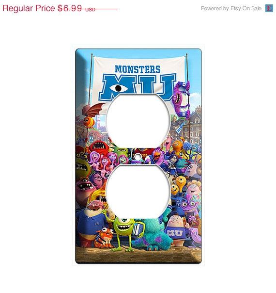 17+ best images about Monsters Inc Kids Decor on Pinterest ...