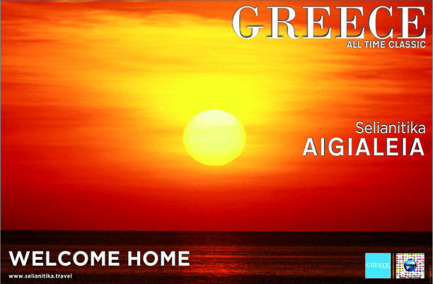 Selianitika, Aigialeia, Greece, Selianitika, Greece — by Hellenic Travel & Events (HTE). Selianitika, in Achaia, Aigialeia's most touristic spot is located on the coastline of the Corinthian Gulf and at the...